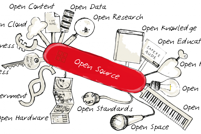 jStage und Open Source